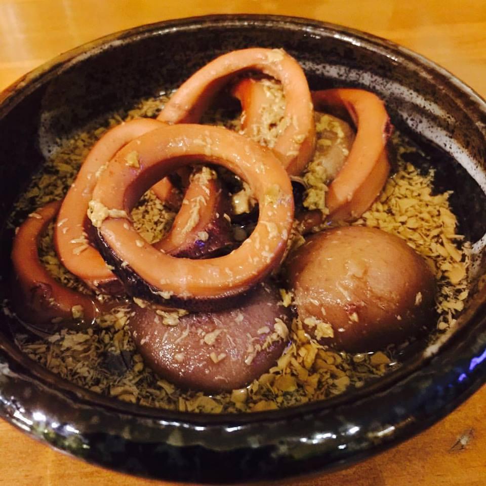 おばんざい坂町ハイカラ料理